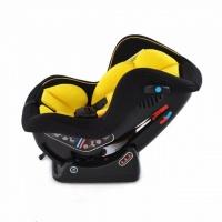Детское автокресло универсальное от 0 до 18 кг Corvety желтый|escape:'html'