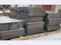 Лист нержавеющий 6, 8, 10, 20 мм. сталь (08)12Х18Н10Т (AISI 321)