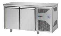 Стол холодильный DGD TF02MIDGN для кухни ресторана