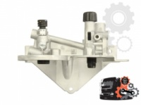 7421870635 Корпус топливных фильтров RENAULT Premium DXI, Magnum DXI (OE)