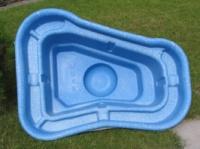 Пруд (водоем, чаша) пластиковый 250 л|escape:'html'