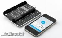 Клавиатура для iPhone 4/4S