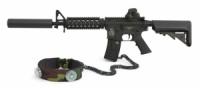 Colt M4A1 (лазертаг оборудование) escape:'html'