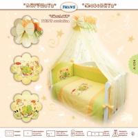 Детский постельный комплект Twins Comfort|escape:'html'