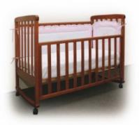 Детская кроватка Верес Соня ЛД 12
