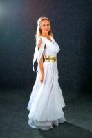 Карнавальный женский костюм «Богиня»|escape:'html'