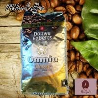 Кофе Douwe Egberts Omnia Classic зерно 1 кг escape:'html'
