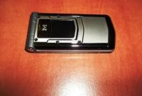 Nokia V668 корпус металл (2 сим карты) escape:'html'