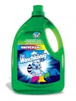 Гель для прання Der Waschkönig C.G. Universal Gel - 3 л. escape:'html'