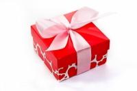 Подарочная коробка «Сердце»