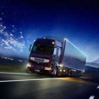 Международные грузовые перевозки из Скандинавии (Норвегии,Швеции,Финляндии)