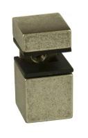 Полкодержатель ПК-22, светлое старое серебро|escape:'html'