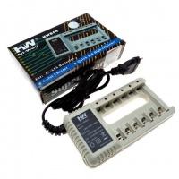 Зарядное устройство Hi-Watt BC4