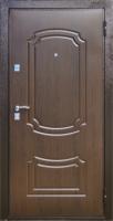 Дверь входная металлическая с МДФ накладкой 91|escape:'html'
