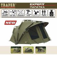 Палатка для карповой ловли (EXPERT) Traper