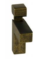 Полкодержатель ПК-25, старое золото|escape:'html'
