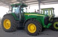 Трактор John Deere 8520|escape:'html'