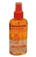Orange SLIM Термоактивное массажное масло, 180 мл.