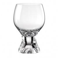 Набор стаканов 6 штук Джина 340 мл - стекло|escape:'html'