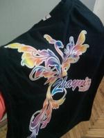 Печать на футболках в Днепропетровске