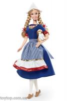 Коллекционные куклы Барби Barbie от Mattel.  Barbie Collector Barbie - Holland BarbieDoll escape:'html'