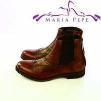 Женские ботинки Massimo Villore|escape:'html'