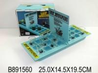 Настольная игра 8087 «Морской бой» для взрослых