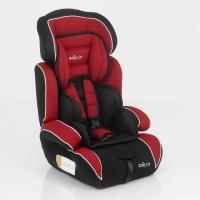 Детское автокресло универсальное 9-36 кг Best красное|escape:'html'