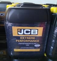 Масло коробки передач (КПП) JCB EP10W