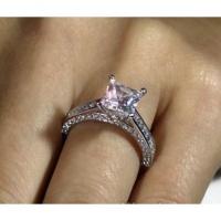 Женское кольцо Принцесса|escape:'html'