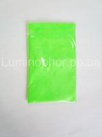 Флуоресцентный пигмент - Зеленый, 200 грамм|escape:'html'