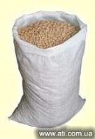 Отруби пшеничные в полипропиленовых мешках