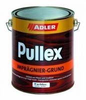 Биоцидная пропитка для древесины от жучков, гнили и синевы Pullex Imprägnier-Grund