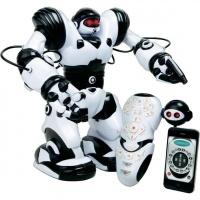 Робот Robosapien Х на управлении|escape:'html'