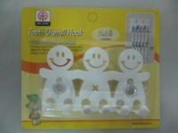 Подставка под зубные щетки на присосках|escape:'html'