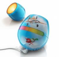 Настольная лампа Philips Disney micro planes|escape:'html'