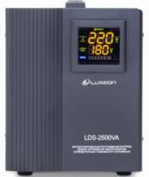 Стабилизатор напряжения LUXEON LDS-2500VA SERVO|escape:'html'