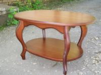 Стол из дерева, заказать деревянный столик Кривой Рог цена купить