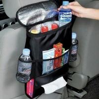 Термо-сумка (органайзер) для машины из полиэстера escape:'html'