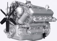 Двигатель ЯМЗ-238Д-1|escape:'html'
