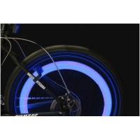 Велосипедный фонарь на колесо (три режима)|escape:'html'