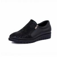Модные туфли на толстой подошве Турция