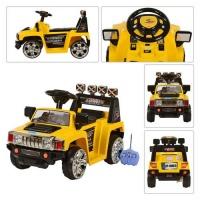 Электромобиль детский Hummer ZPV 003 R-6
