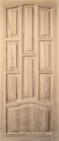 Дверное полотно из сосны высшего сорта М1-7|escape:'html'