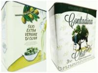 Оливковое масло 3л. Olio Extra Vergine di Oliva