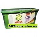 Капсулы для стирки ARIEL Power Color & Style 30шт