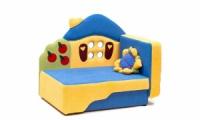 Детский диванчик «Домик мечта» escape:'html'