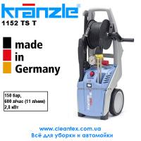 Мойка высокого давления Kranzle 1152 TST escape:'html'