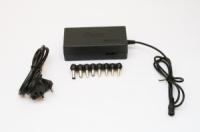 Универсальное зарядное устройство для ноутбука 120 w блистер escape:'html'