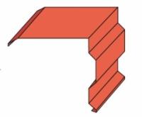 Торцевая планка escape:'html'
